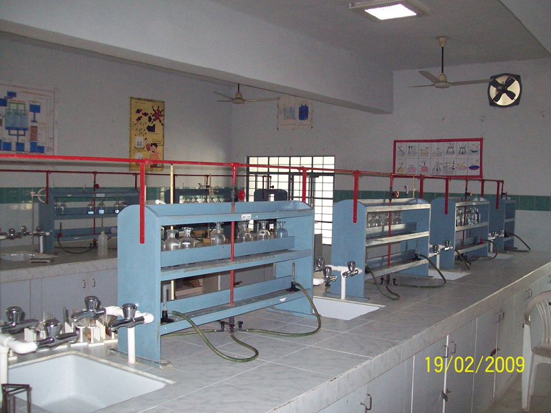 6. Laboratories